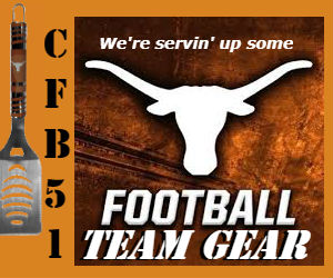 Texas Longhorns Team Store!!!