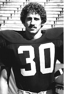 Image result for Brad Cochran Michigan Football height=571