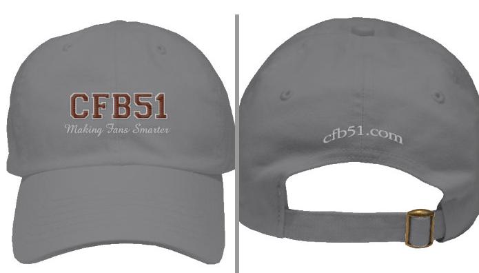 CFB51 Cap