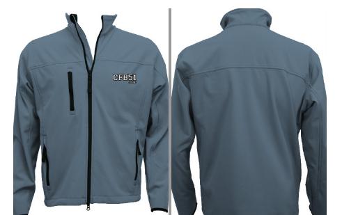 CFB51 Jacket